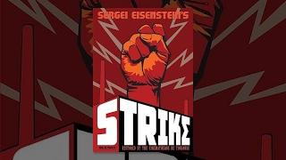 Download Strike (1925) movie Video