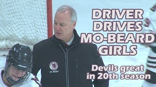 Download From Stanley Cup to Girls Hockey | Bruce Driver builds powerhouse program at Morristown-Beard Video