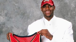 Download Top 10 Worst NBA Draft day suits Video