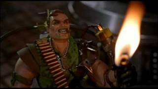 Download Small Soldiers Trailer Video