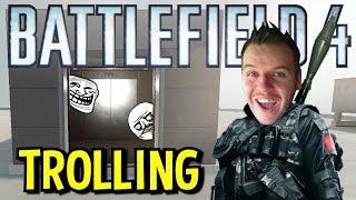 Download Battlefield 4 The Shanghai Troll Video