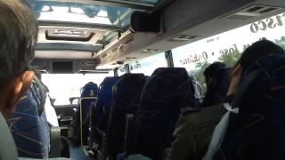 Download Los Angeles to San Francisco by Megabus Video