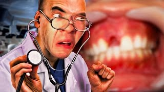 Download I'M A DENTIST NOW!? | Dental, Eyeball and Eardrum Surgery (FINAL) Video