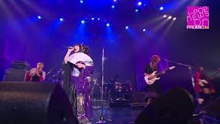 Download Wagakki Band / 和楽器バンド - Yoshiwara Lament / 吉原ラメント (Live at 10th TIMM, 23.10.2013) Video