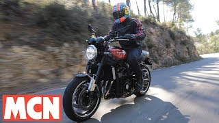 Download Kawasaki Z900RS | First Rides | Motorcyclenews Video