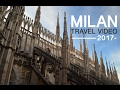 Download Milan, Italy - 2017 Travel Video Video
