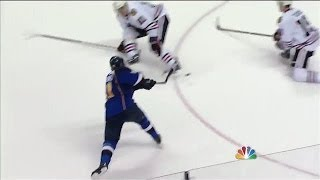 Download Tarasenko forces OT with 6.4 seconds left Video