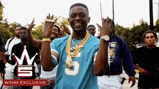 Download Boosie Badazz ″Thug Life″ (WSHH Exclusive - Official Music Video) Video