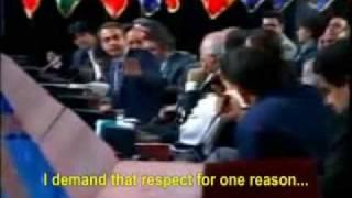 Download Spain's king tells Chavez to 'shut up' - english subtitles Video