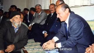 Download Bir Yiğit Adam - Devlet BAHÇELI (MHP 1999 Seçim müziği) Video