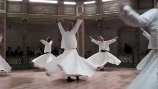 Download Whirling Dervishes Video