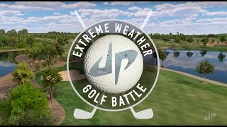 Download Extreme Weather Golf Battle | Dude Perfect Video