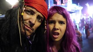 Download GET READY WITH ME DESCENDANTS 2: DISNEY HALLOWEEN COSTUME PARTY! Video