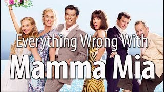 Download Everything Wrong With Mamma Mia In 15 Minutes Or Less Video