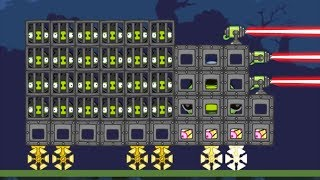 Download Bad Piggies - ALL THIEVES GET CAUGHT BY COP ON A TRUCK! Video