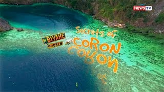 Download Biyahe ni Drew: Secrets of Coron (Full episode) Video