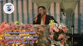 Download evangelista mario diaz el diablo ministrando con musica ¨cristina¨ vol 2 parte 5 Video