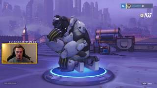 Download Overwatch – KICKING A$$ & TAKING NAMES! | May 24 | Part 1 Video