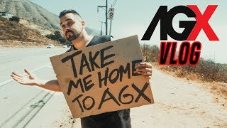 Download AGX Now In 4K *EMOTIONAL* Video