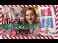 Download Tiger Christmas haul! Video