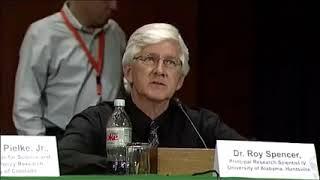 Download Dr. Roy Spencer: 97% Concensus is Bogus Video
