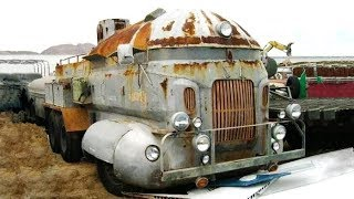 Download 12 Most Incredible Abandoned Vehicles Video