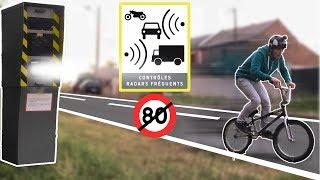 Download ON SE FAIT FLASHER EN BMX ! LA POLICE NOUS ARRETE Video