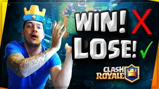 Download Clash Royale | You Can't WIN Challenge! Video