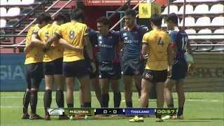 Download AR7s Thai 7s Malaysia v Thailand Video