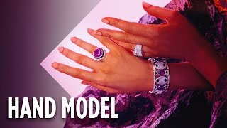Download Meet The Supermodel Of Hands Video