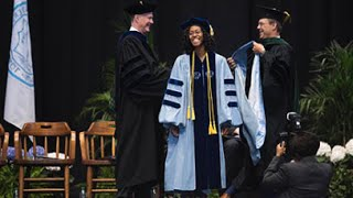 Download 2016 Doctoral Hooding Ceremony | UNC-Chapel Hill Video