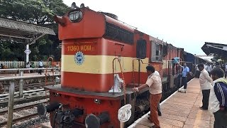 indian railway Free Download Video MP4 3GP M4A - TubeID Co