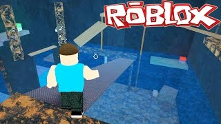 Download Roblox / Flood Escape / We Need Swimming Lessons! / Gamer Chad Plays Video