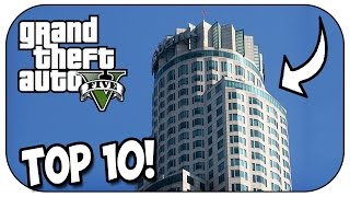 Download Top 10 MUST OWN Apartments & Offices in GTA 5! (Episode #78) Video