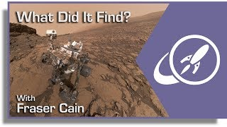 Download What Has The Curiosity Rover Discovered? A Collaboration With Joe Scott Video