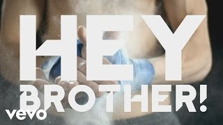 Download Avicii - Hey Brother (Lyric) Video