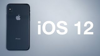 Download What to Expect in iOS 12? Video