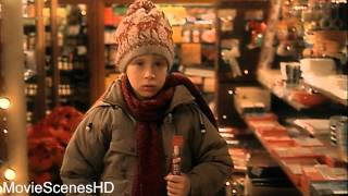 Download Home Alone - Shoplifter MovieClip HD Video