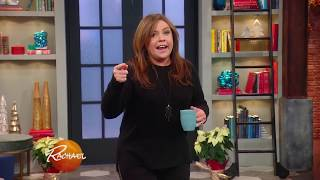 Download Watch Rachael Ray Tearfully Thank Our Audience Full Of Volunteers Video