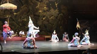 Download Thailand's Khon at the Royal Albert Hall Video