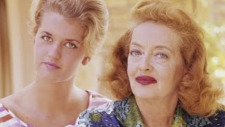 Download Bette Davis' 69-Year-Old Daughter Claims Her Mom Practiced Witchcraft Video