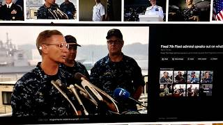 Download 9~17~18-US NAVY NOW CONFIRMS *ALL* COMPUTERIZED WARFARE SYSTEMS HOPELESSLY COMPROMISED(!) Video