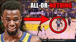Download What You Don't REALIZE About The Andrew Wiggins Trade To The Warriors and Stephen Curry (Ft. NBA) Video