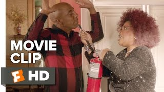 Download Almost Christmas Movie CLIP - Dishes Burning (2016) - Mo'Nique Movie Video