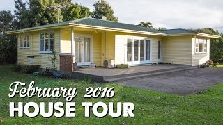 Download New Zealand House Tour | A Thousand Words Video