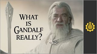 Download The Lord of the Rings Mythology Explained (Part 1) Video