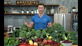 Download The Key Superfood Fruits For Burning Fat & Getting Six Pack Abs Video