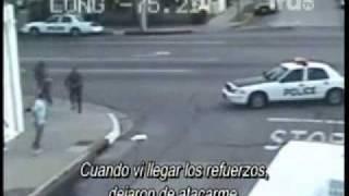 Download PANDILLEROS AGREDEN A POLICIA EN VIVO Video