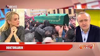 Download Nuray Hafiftaş'a son görev! Video