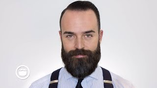 Download HOW TO STYLE YOUR BEARD LIKE A PRO Video
